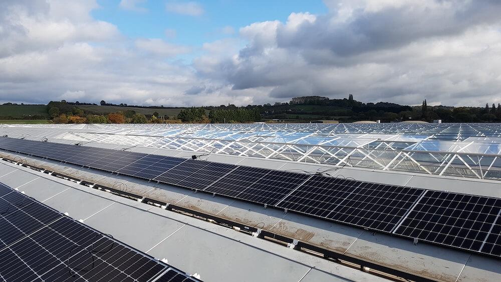 Springhill Annex – Solar Edge PV