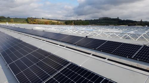 Solar at Springhill!